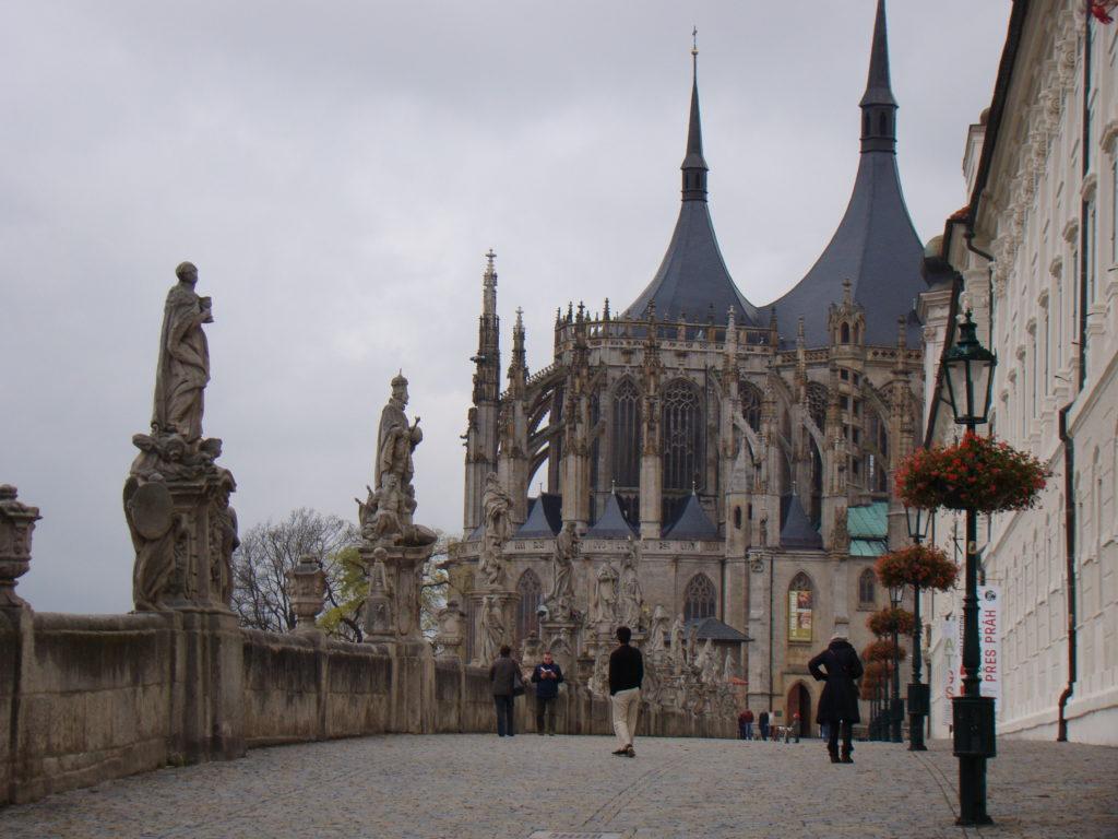 ciekawe miejsca w Czechach