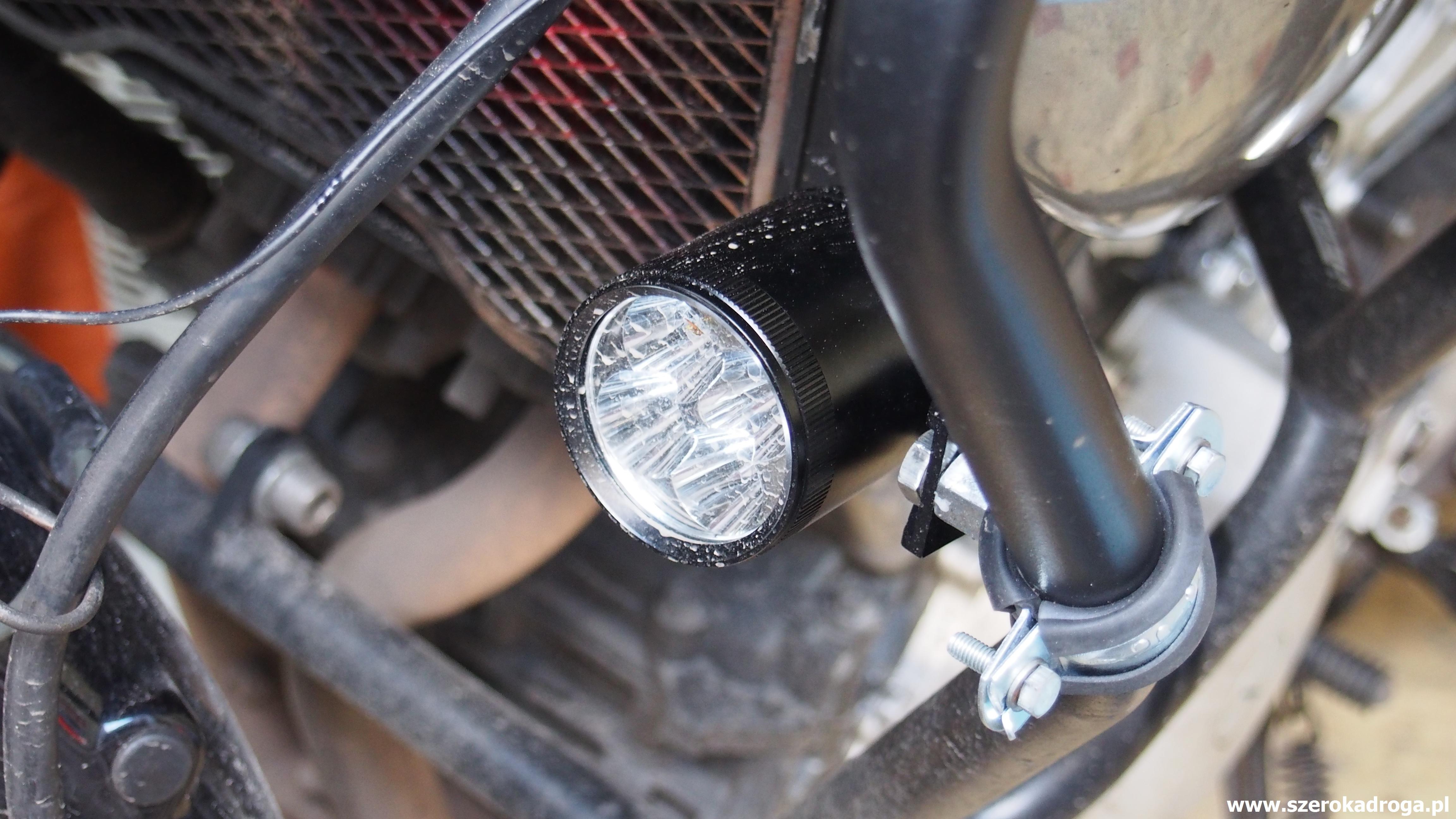 motocyklowe gadżety
