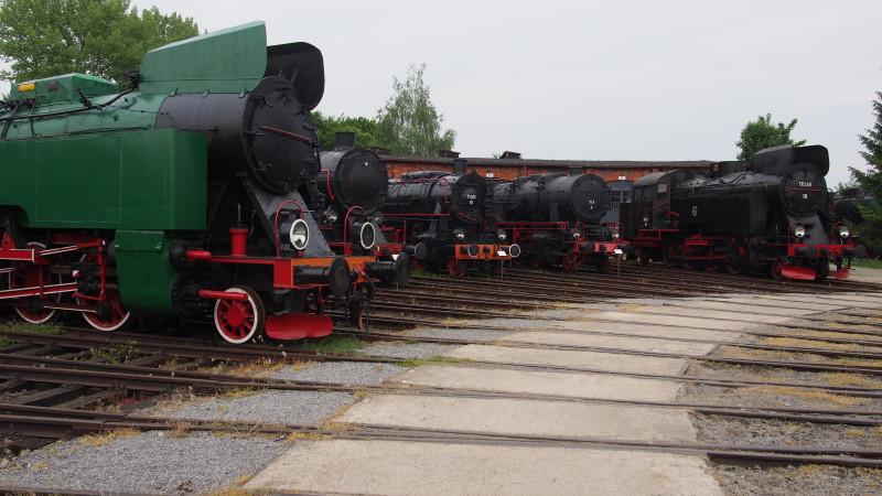 Muzeum Przemysłu i Kolejnictwa Jaworzyna Śląska