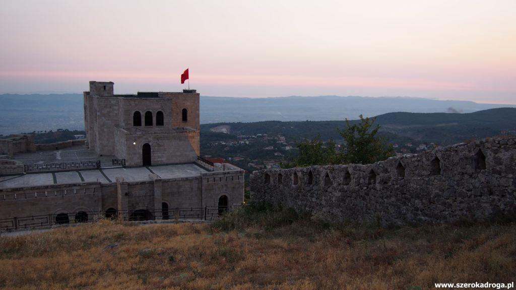 Kruje Albania