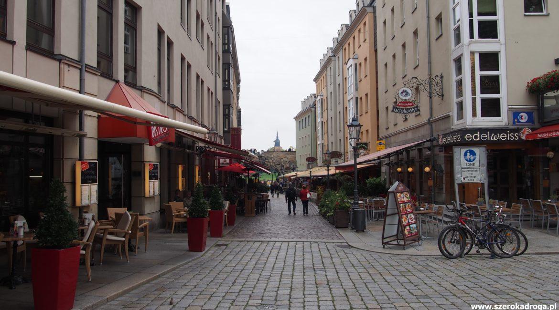 Drezno, Niemcy