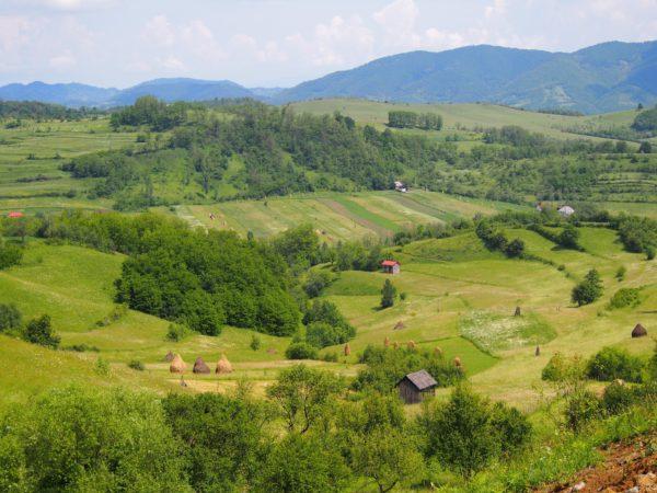 Maramuresz Rumunia