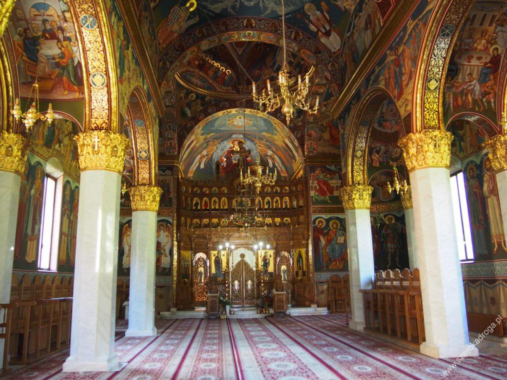 kościoły w Rumunii