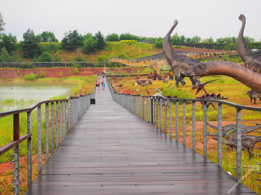 Park Nauki i Rozrywki w Krasiejowie