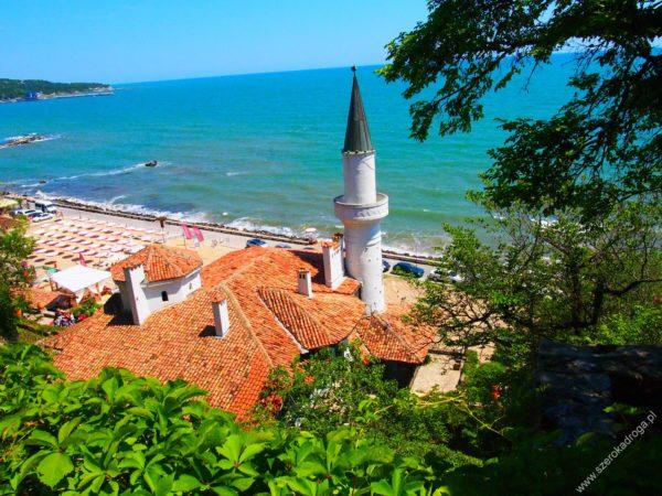 wybrzeże Bułgarii, Bałczik