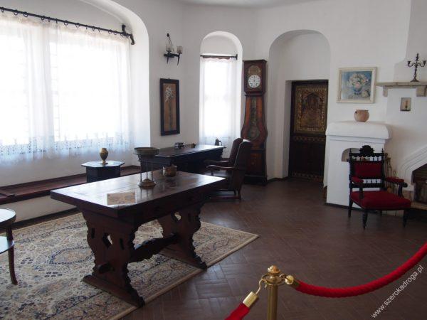 Pałac w Bałcziku
