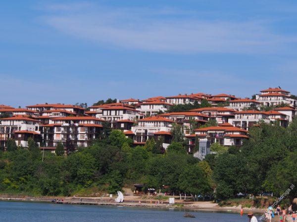 wybrzeże Bułgarii