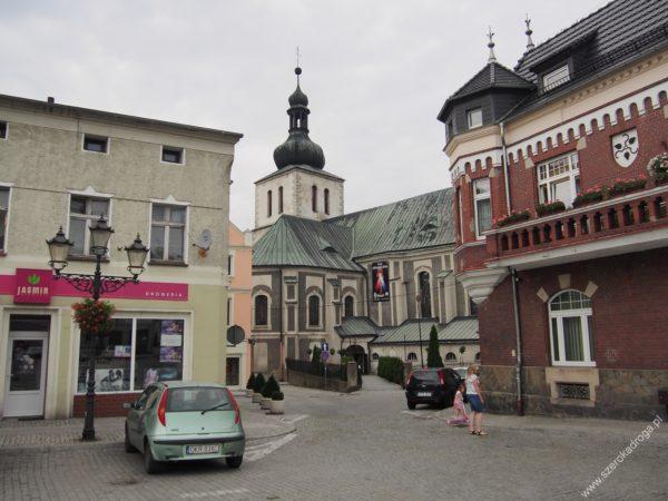 Głogówek - kościół św. Bartłomieja Apostoła