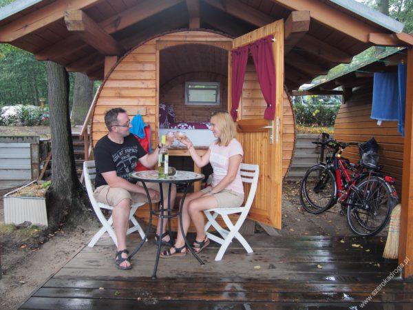 camping Poczdam
