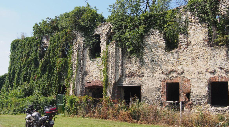 zamek Zakrzów