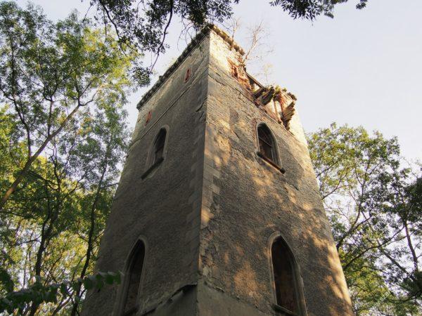 wieża Ischl