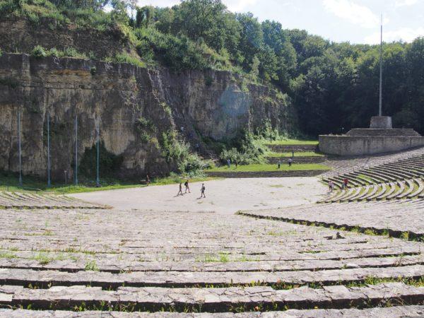 Amfiteatr Góra św. Anny
