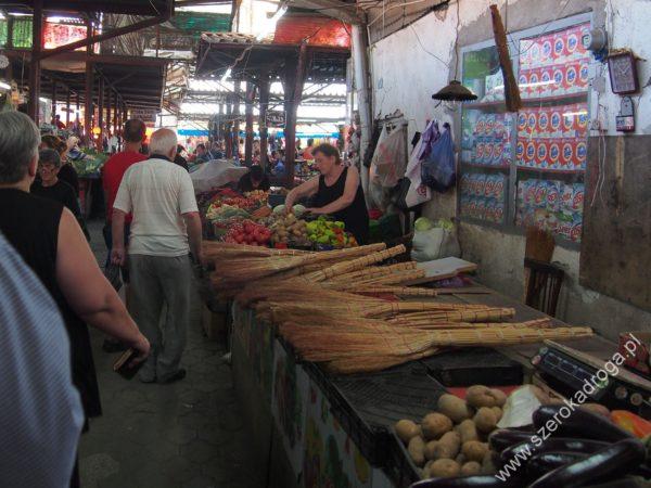 targ w Kutaisi