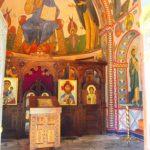 okolice Kutaisi, monastyry w Gruzji