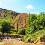 przyroda w Armenii, ciekawe miejsca Armenia