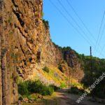 Armenia krajobraz, natura, skały