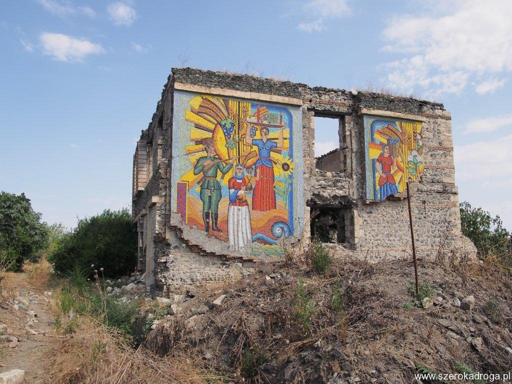 Górski Karabach Agdam