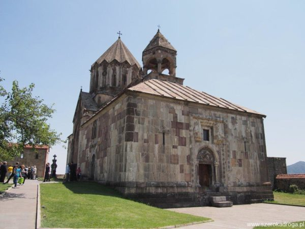 Górski Karabach atrakcje