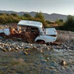 Górski Karabach bezpieczeństwo