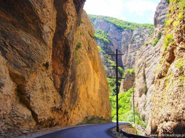 Górski Karabach 2016