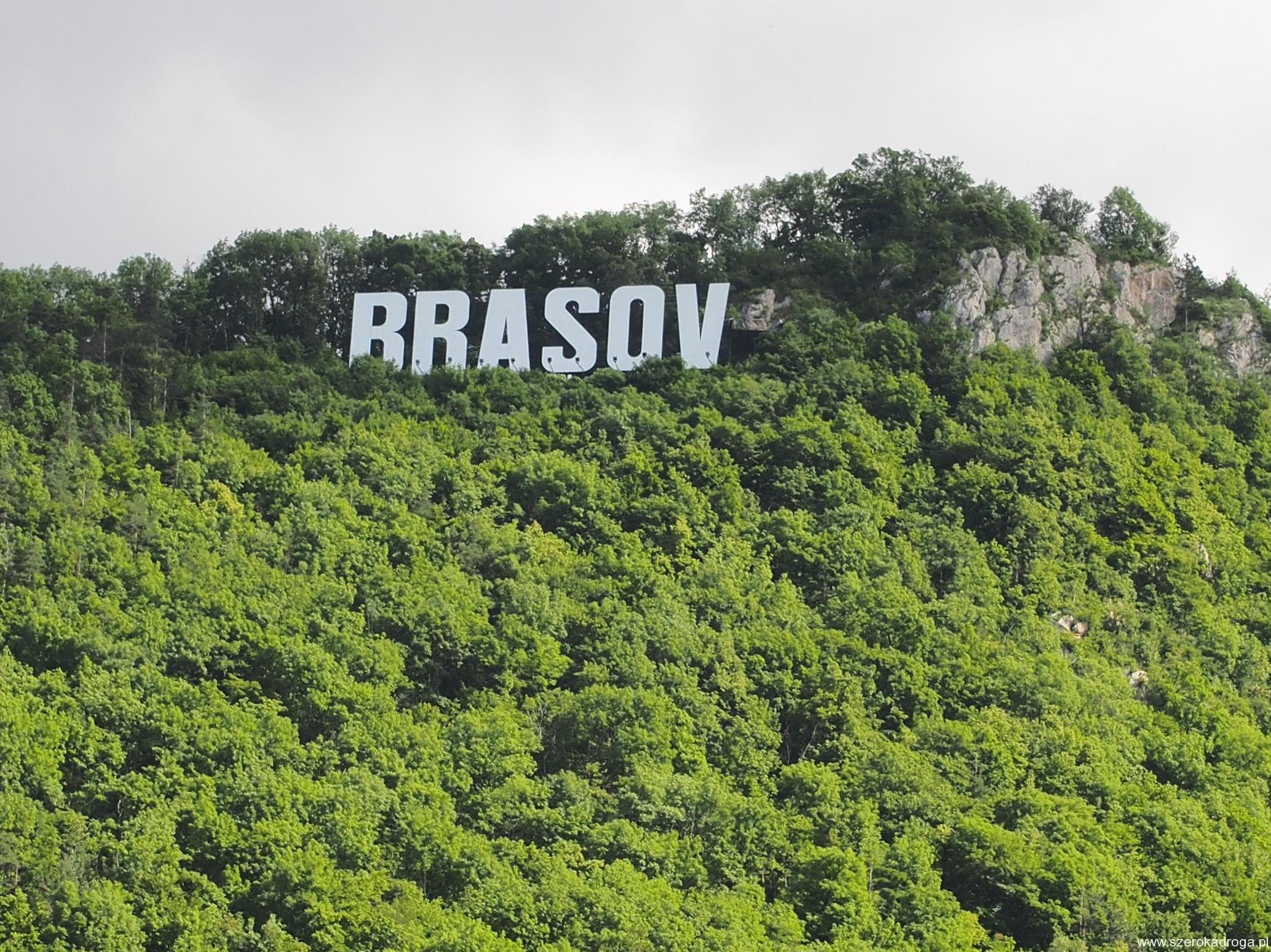 Braszów – rumuński Kraków?