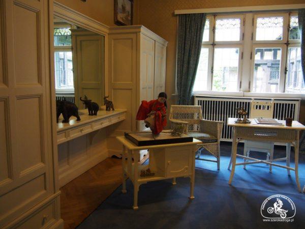 Pałac Pelisor, atrakcje Rumunii