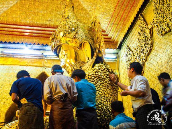 Birma, Mandalay