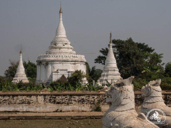 Ciekawe miejsca w Birmie