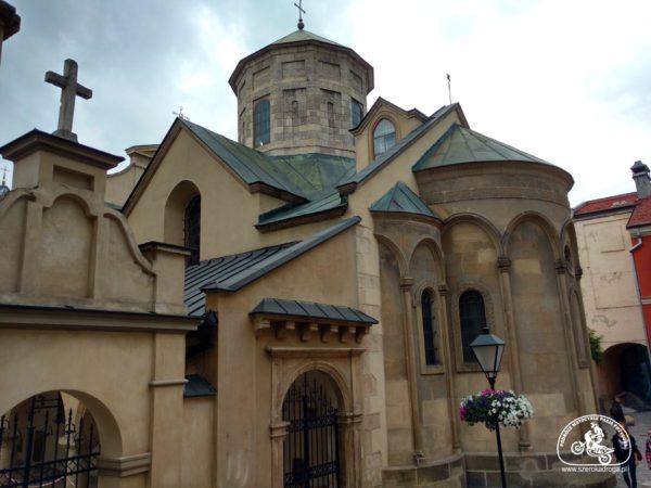weekend we Lwowie, zwiedzanie Lwowa