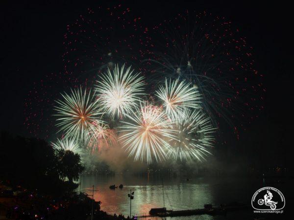 Nysa - Festiwal Ognia i Wody