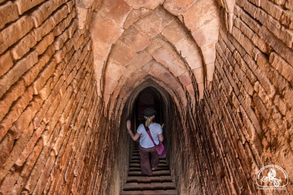 zwiedzanie Bagan co zobaczyć