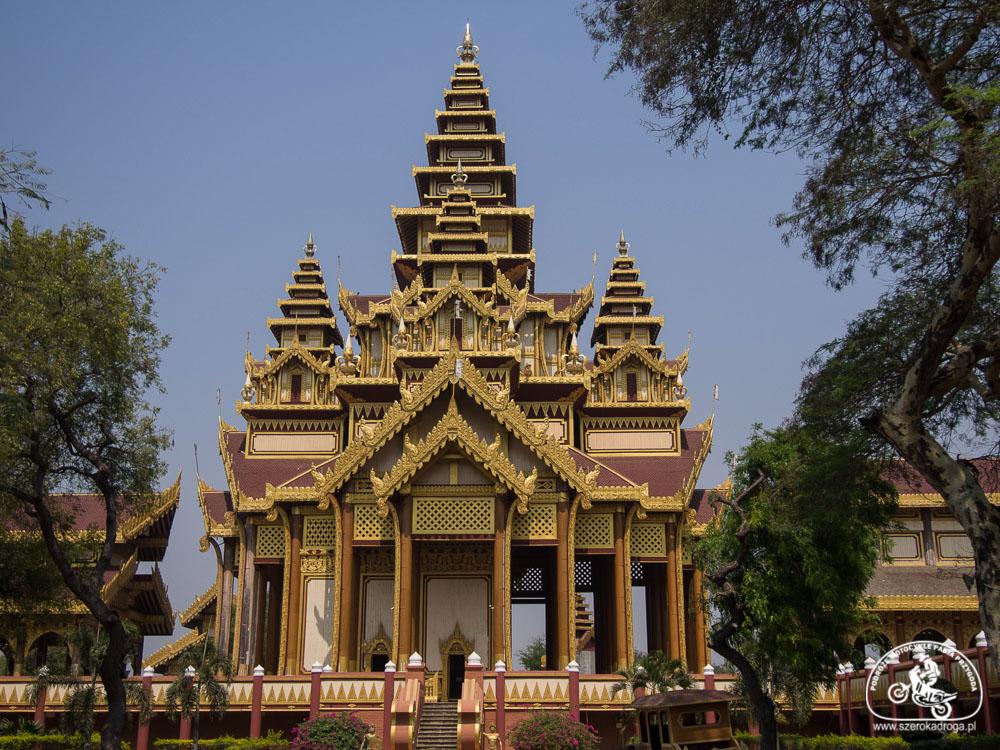 zwiedzanie Bagan - co zobaczyć?