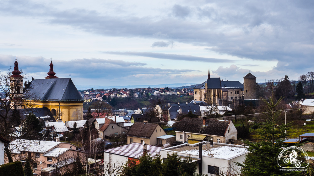 pomysły na weekend w Czechach