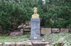 Pomnik Stanisława Wyspianskiego