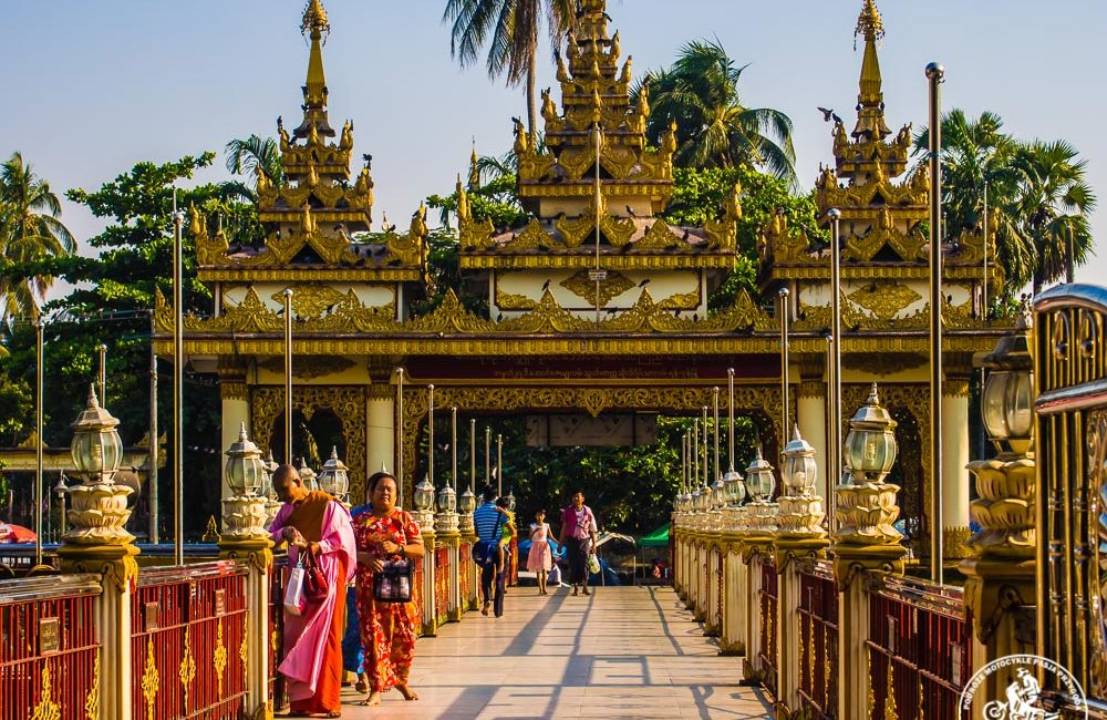 Birma na własną rękę