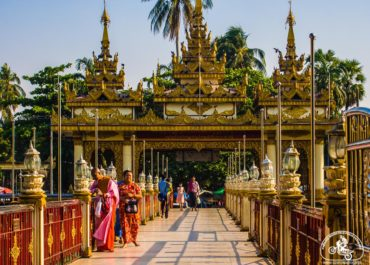 Birma dla początkujących