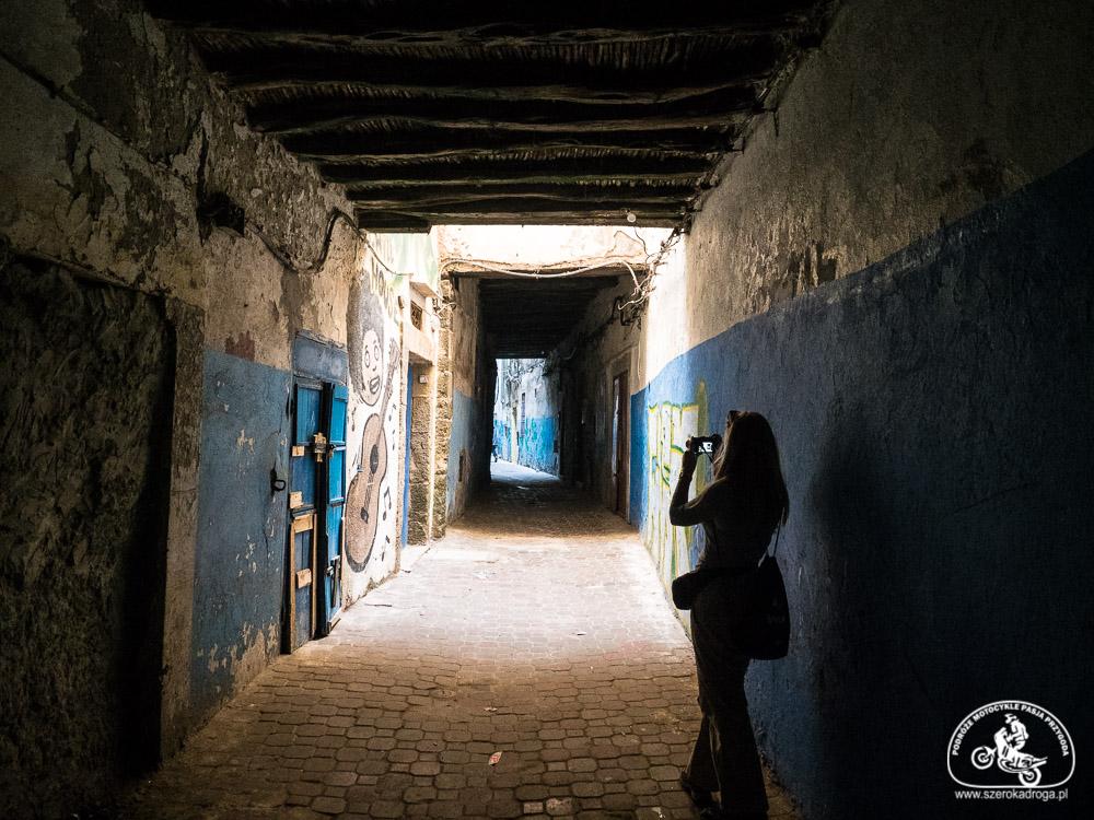 Essaouira Maroko co zobaczyć