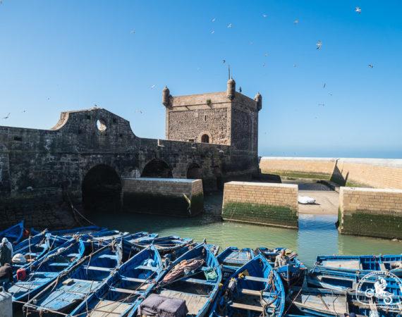 Essaouira atrakcje