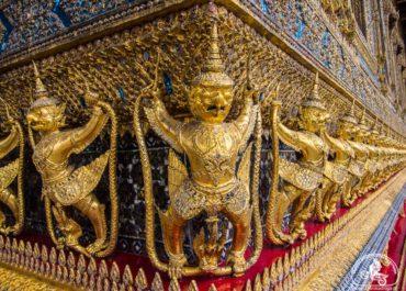 8 rzeczy, które musisz zrobić w Bangkoku