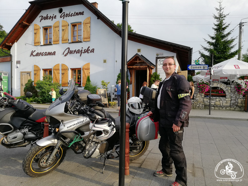 Jura Krakowsko-Częstochowska gdzie zjeść
