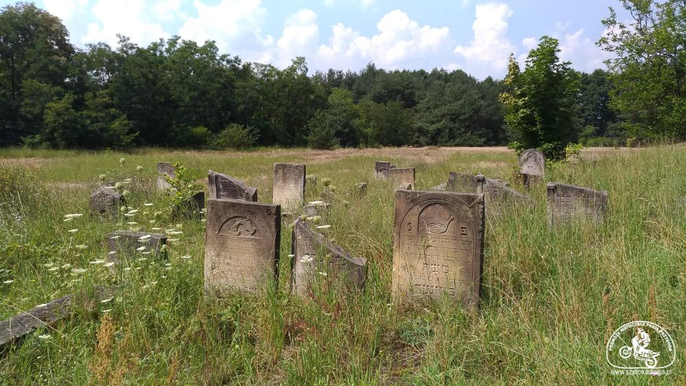 kirkuty w Polsce, zapomniany cmentarz