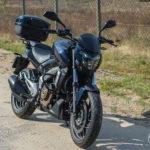 motocykl Bajaj