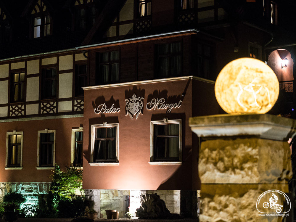 hotele SPA w Karpaczu