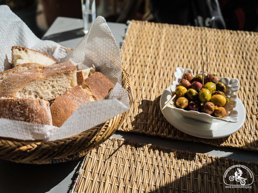 kuchnia marokańska, co jeść w Maroku