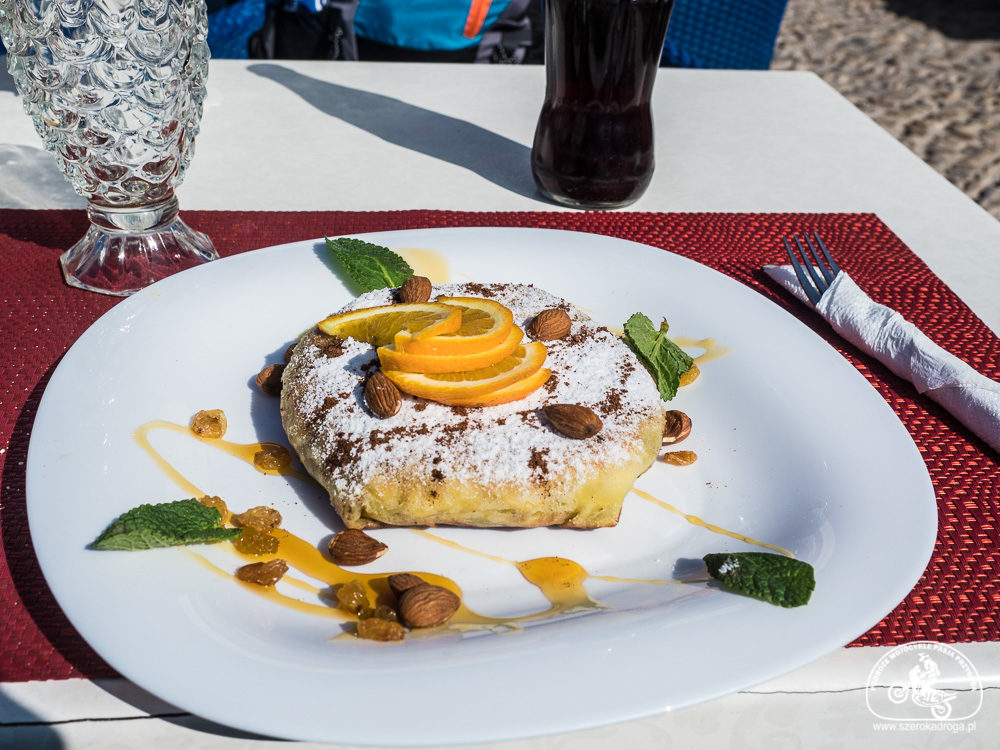 pastilla, ciekawe smaki kuchni marokańskiej