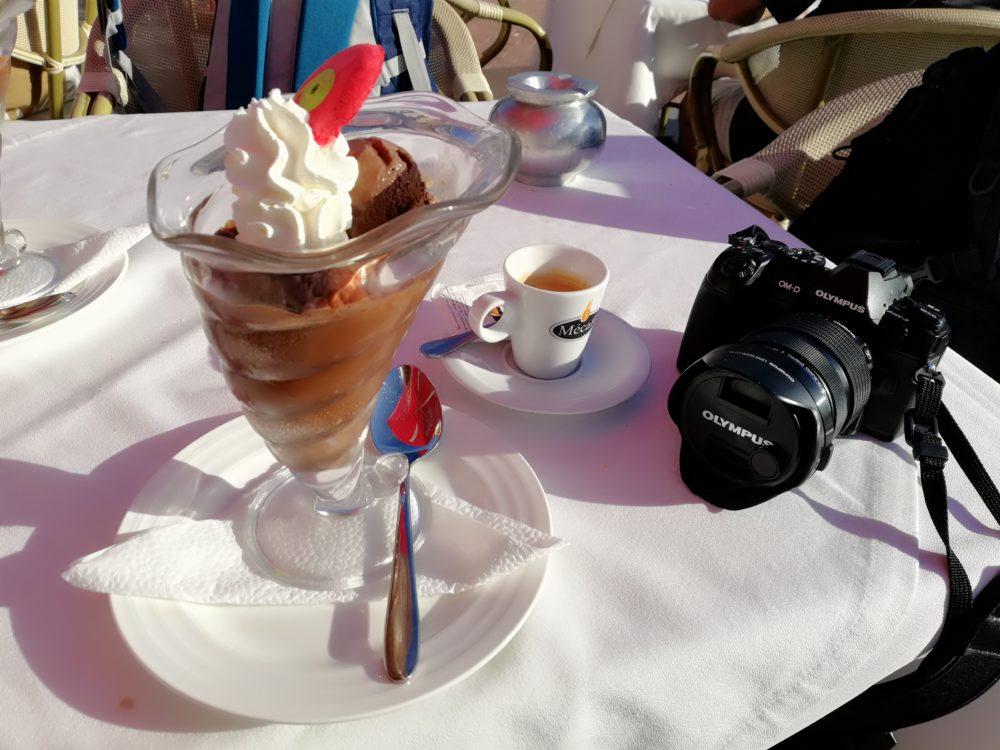 słodycze Maroko