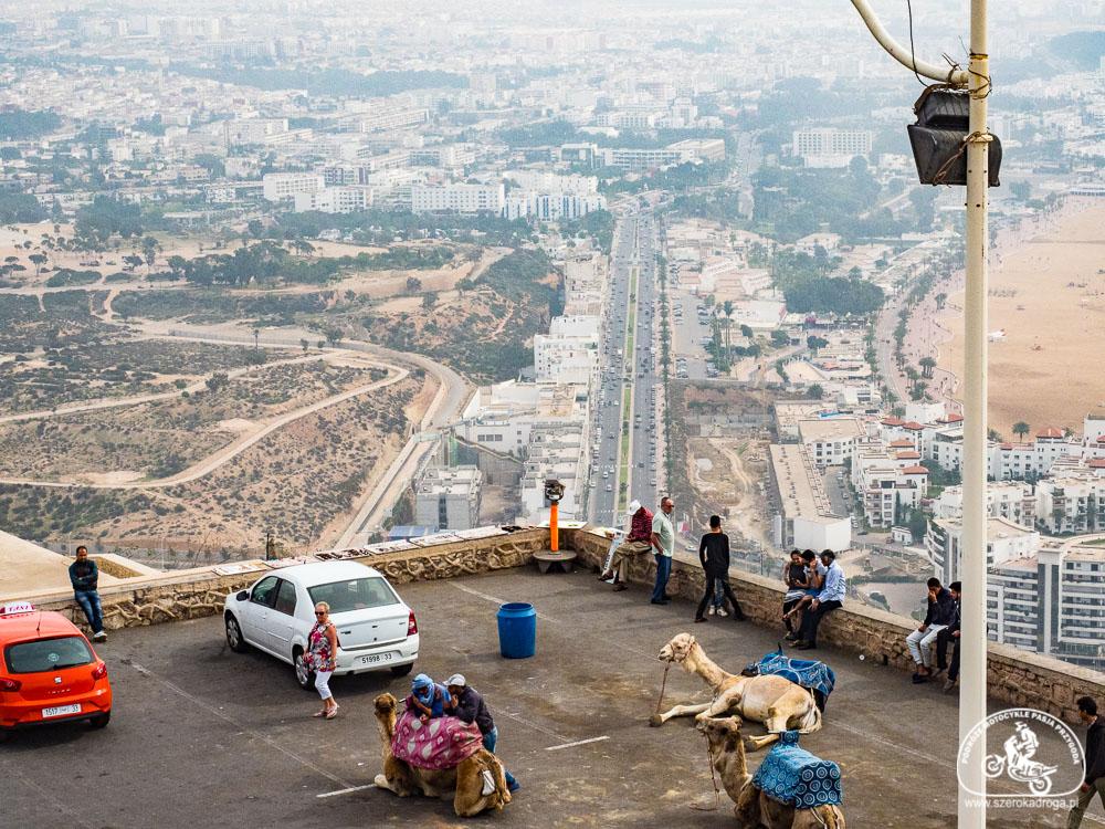 twierdza Oufella, ciekawe miejsca w Maroku