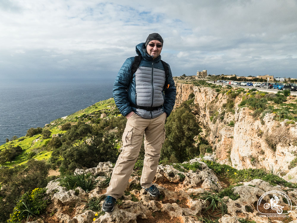 co zobaczyć na Malcie, klify Malta