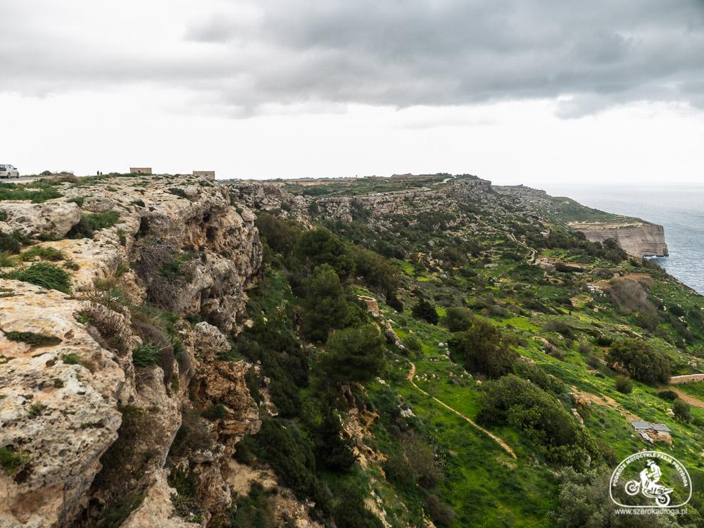 klify na Malcie, Malta co zobaczyć?