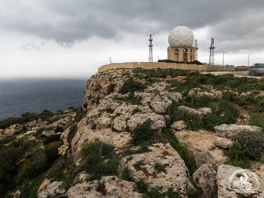 klify w Dingli, ciekawe miejsca Malta
